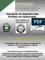 45min_Asociación de Depósitos de Pórfidos y Epitermales_Sept