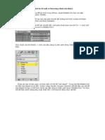 Editable poly