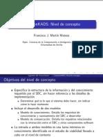 CML-CommonKADS