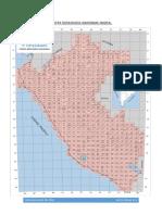 Cartas Geologica Del Peru Guimel Informe