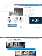 Automatic Water Softener 3m