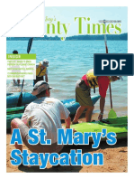 2019-05-23 St. Mary's County Times