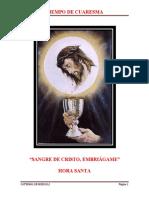 25. Sangre de Cristoembriagame