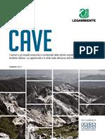 Rapporto Cave 2017