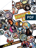 [GRR5515e] Rogues Gallery
