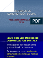 COMUNICACIONES SOCIALES