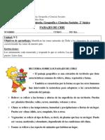 Guia Paisajes de Chile
