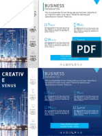 Create Isometric Design Illustration for Business Presentation in Microsoft PowerPoint PPT