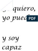 Frase Sala
