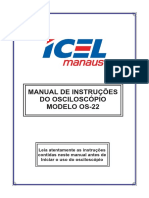 Manual os22
