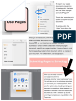 Pages Manual