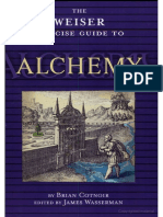 The Weiser Concise Guide to Alchemy.pdf