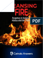 Purgatory in Scripture, History and the Church