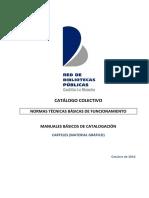 Manual Catalogacin Carteles Marc21