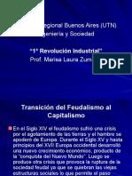 1º Revolución Industrial Última Versión