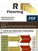 Presentacion Corporativa Brr Flooring