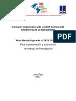 3. Guía Metodologica_cic2017 Final