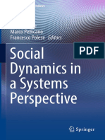 Social Dynamics in a Systems Perspective-Springer International Publishing (2018)
