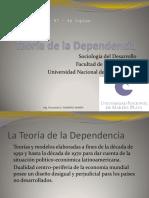 87 - Teoría de la Dependencia Powerpoint Romero (Furtado, Faletto, Cardoso y Dos Santos) (46 Copias).pdf