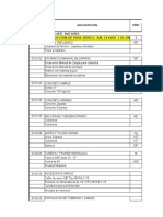 Presupuesto Pase Aereo