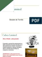 Equipo de Perforacion Cubex