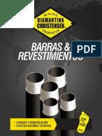 DCT Barras SP2016