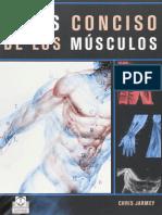 Atlas Conciso de Los Musculos 1