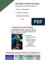 19 Diseño Clase 3 - Transmision Por Correas
