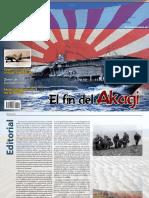 №10 El Fin del Akagi