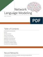 Natual Language Processing