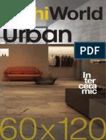 Archiworld Urban