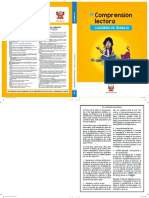 Comprension lectora cuaderno de trabajo Secundaria 1.pdf