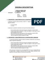 MEMORIA LICENCIA DEMOLICION .doc