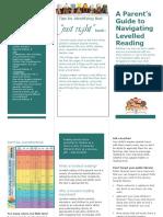 pamphlet level up