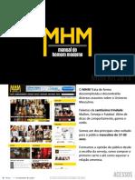 Midia Kit MHM