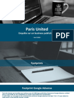 Paris United | The underside of a profitable system
