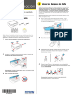 Manual de instacion epson L395