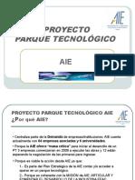 Parque Tecnologico Aie