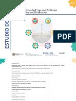 Estudio de Caso- CPS en El Salvador