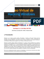 Curso Hacking Windows