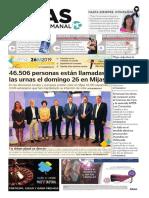 Mijas Semanal Nº840 Viernes 24 de mayo de 2019