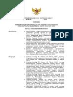 Sk Kepala Dusun Terbaru