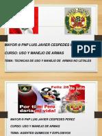 Presentacion Armas No Letales 7