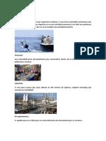 Actividades extractivas.docx