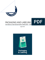 Packaging and Labeling Guide