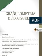 003-Granulometrias de Los Suelos