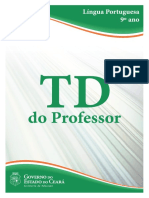 Td Do Professor 9anoLP