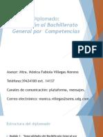 Diplomado BGC 2018B_Módulo 1 Sesion 1
