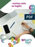 WHA - Verbos Más Usados en Inglés - eBook