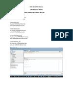 Scripts SQL Final